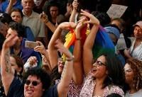 رئیسجمهور تونس قانون تساوی ارث زن و مرد را به مجلس برد
