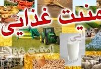 امنیت غذایی کشور در وضع مطلوبی است/۵ سال مهلت رفع نگرانی هایمان را داریم