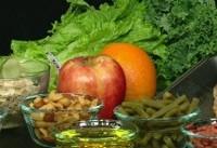 ارتباط رژیم غذایی بدون سبزیجات با ابتلا به سرطان روده