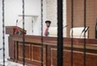 حکم اعدام برای ۴۵ نفر از عاملان قتل تظاهراتکنندگان مخالف معمر قذافی