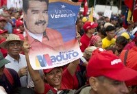 Official: Venezuelan general arrested in assassination plot