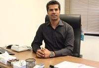 توضیح هادی ساعی درباره تنش مدیران ایران و عربستان در ورزشگاه
