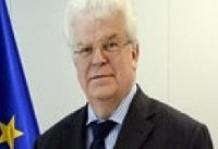 روسیه: شرکتهای اروپایی آماده مخالفت با تحریمها علیه ایران نیستند