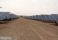 شرکت انگلیسی ساخت نیروگاه خورشیدی در ایران را متوقف کرد