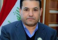 پیام وزیر کشور عراق در پی حمله تروریستی در اهواز
