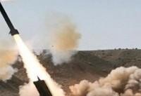 نیروهای یمنی پایگاه نظامیان سعودی در نجران را هدف قرار دادند
