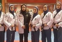 پومسه ایران در بازیهای آسیایی ۲۰۱۸/ نخستین حضور با مربی کرهای