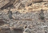 نیروهای یمنی شماری از مواضع در نجران و عسیر را به کنترل درآوردند