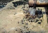 کمیته ویژه رسیدگی به آلودگی نفتی مزارع جنوب تهران تشکیل شد