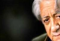 زندگی نامه و آثار ماندگار عزت الله انتظامی + عکس