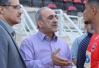 وعده جدید مدیران پرسپولیس به بازیکنان و کادر فنی