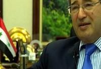 فیصل مقداد: سوریه تمام سرزمین خود را از وجود تروریسم پاکسازی می کند