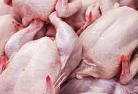مرغ ۱۱ هزار و ۴۰۰ تومان قیمت خورد
