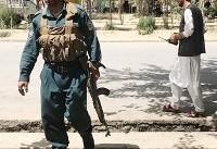 حمله به یک مرکز سازمان اطلاعات افغانستان در مرکز کابل
