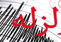زلزله کلاته خیج شاهرود در استان سمنان را لرزاند