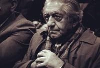 فیلم | سکانسی ماندگار از بازی مرحوم عزتالله انتظامی در فیلم علی حاتمی