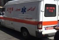 بیمارستان پردیس کودک بدحال ۲ ساله را پذیرش نکرد/درگیری با اورژانس