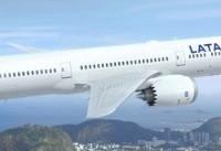 فرود اضطراری چهار هواپیما به دلیل تهدید بمب گذاری