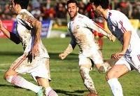 هفته دوم لیگ دسته اول فوتبال/ لیگ عجایب!