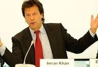 عمران خان؛ از قهرمانی کریکت تا پست نخست وزیری