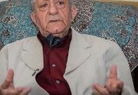 پیکر عزت الله انتظامی یکشنبه تشییع میشود