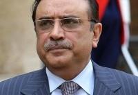 حکم بازداشت رئیسجمهوری پیشین پاکستان صادر شد