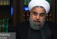 رئیس جمهور درگذشت عزتالله انتظامی را تسلیت گفت