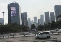 یک نکته اجتماعی از بازیهای آسیایی + عکس