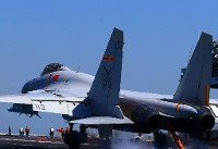 Chinese bombers likely training for US strikes: Pentagon