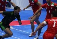 هم گروههای تیمهای ملی کبدی بانوان و آقایان ایران مشخص شدند