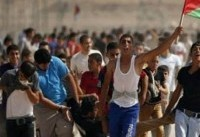 آغاز بیست و دومین راهپیمایی بازگشت در نوار غزه