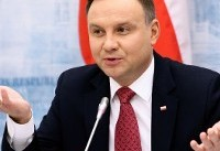 Polish president vetoes change to European parliament election rules