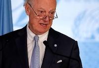 نماینده سازمان ملل از نشست سوریه در اواسط سپتامبر خبر داد