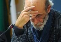پیکر ضیاءالدین دُری فردا از شیراز به تهران منتقل میشود