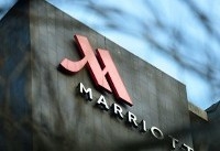 Taiwan hotel axes Marriott contract over China naming row