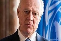 آماده سازی دیمیستورا برای برگزاری نشست درباره سوریه درماه سپتامبر