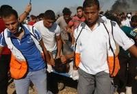 Israeli gunfire kills 2 Gaza border protesters: Palestinians