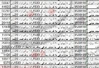 واردات جاروبرقی به کشور ۹۹ میلیاردی شد + جدول