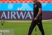 محمد یاوری: کیروش به دنبال سبک جدیدی در تیم ملی است