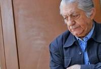 عزت، بچه سنگلج در ۹۴ سالگی رفت | درگذشت آقای بازیگر