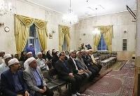 آمادگی شهرداری تهران برای ارائه خدمات شهری به شهرک Â«رستم باغ»