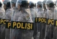 انتقاد عفو بینالملل از خشونت پلیس پیش از شروع بازیهای آسیایی