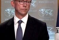 امید متوهمانه آمریکا به جلوگیری از توان دفاعی ایران