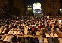 بازگشایی مسجد الاقصی پس از یک روز توسط رژیم صهیونیستی