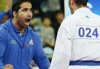 روحانی: باید در همه کاراته وانها شرکت کنیم