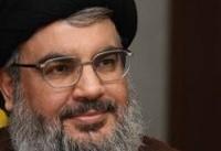 دیدار هیاتی از «انصارالله» یمن با دبیرکل «حزب الله» لبنان