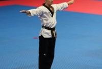 بختیاری نخستین نقره کاروان ایران در بازیهای آسیایی را کسب کرد