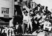 1953 coup plotters still fearful of Iran