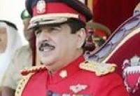 پادشاه بحرین در سودای حاکمیت بر قطر