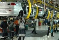 کابوس بیکاری برای ۲۰۰ هزار کارگر قطعهساز